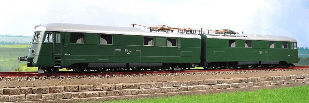locomotiva electrica Ae 8/14 11852