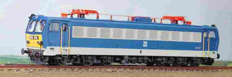 locomotiva electrica V63 056