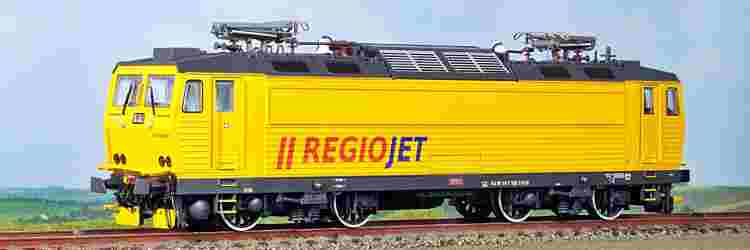 locomotiva electrica 162 116-8