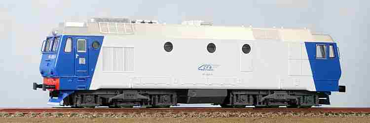 locomotiva GM 65 1363