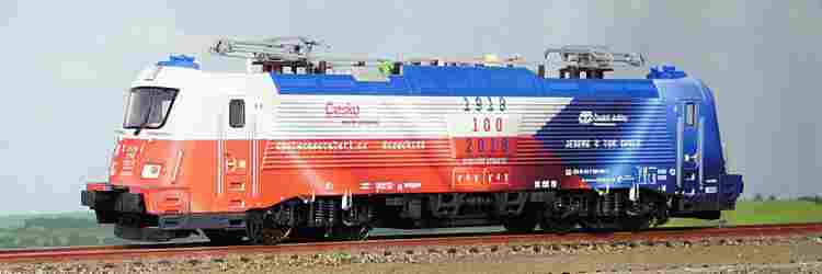 locomotiva electrica 380 004-2