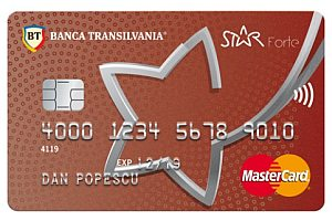 card star BT
